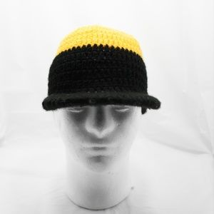 Other - Hats material knit one size